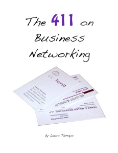 The 411 on Business Networking
